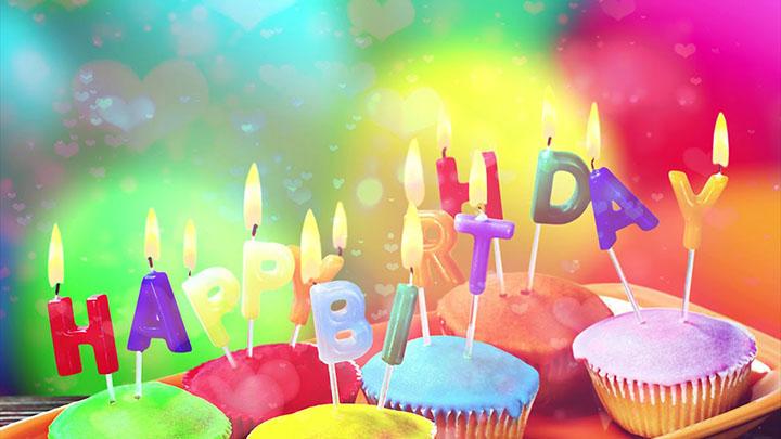 chúc sinh nhật