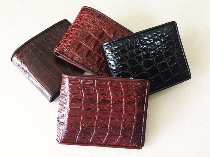 Tối đa sử dụng ví bóp da trong bao lâu?