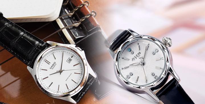 Cặp đôi đồng hồ cao cấp