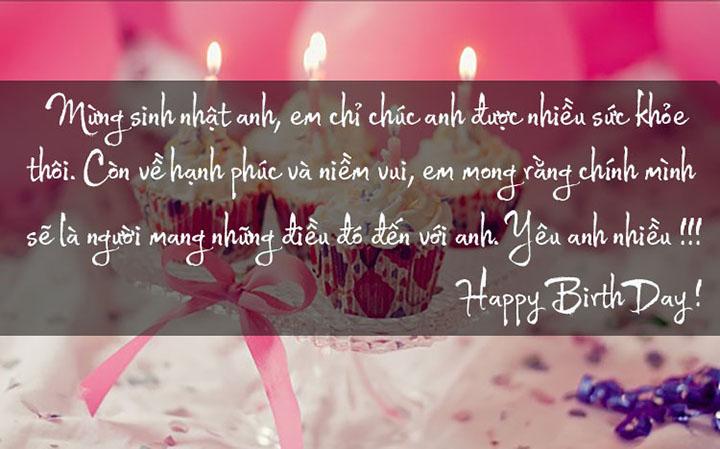 chúc sinh nhật bạn trai 5