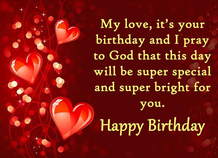 chúc sinh nhật bạn trai 6