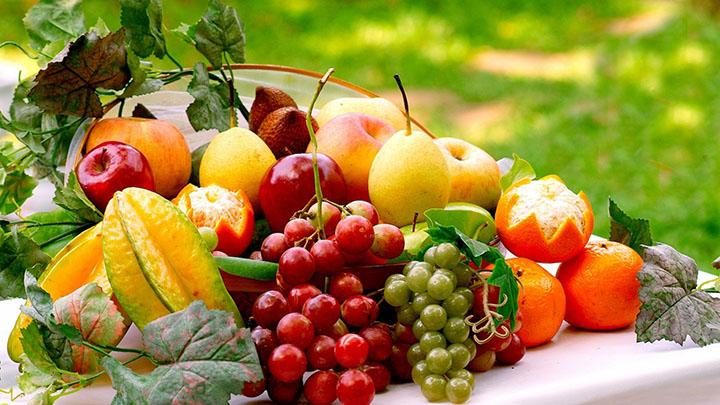 Thực phẩm tốt sức khỏe