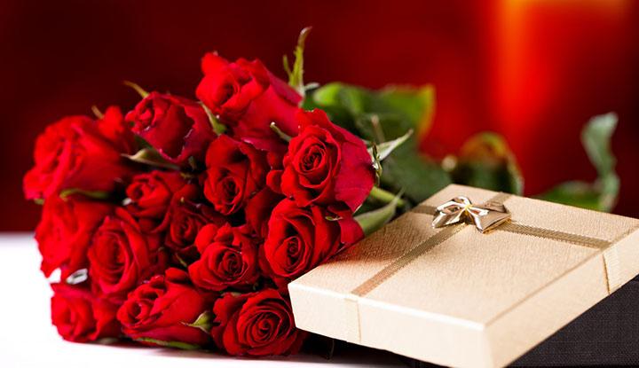 Ý nghĩa của việc tặng hoa sinh nhật