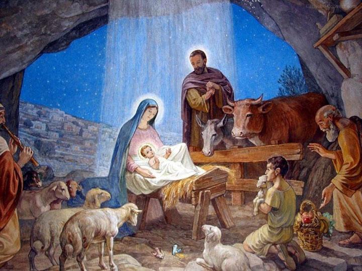 Lễ giáng sinh là gì