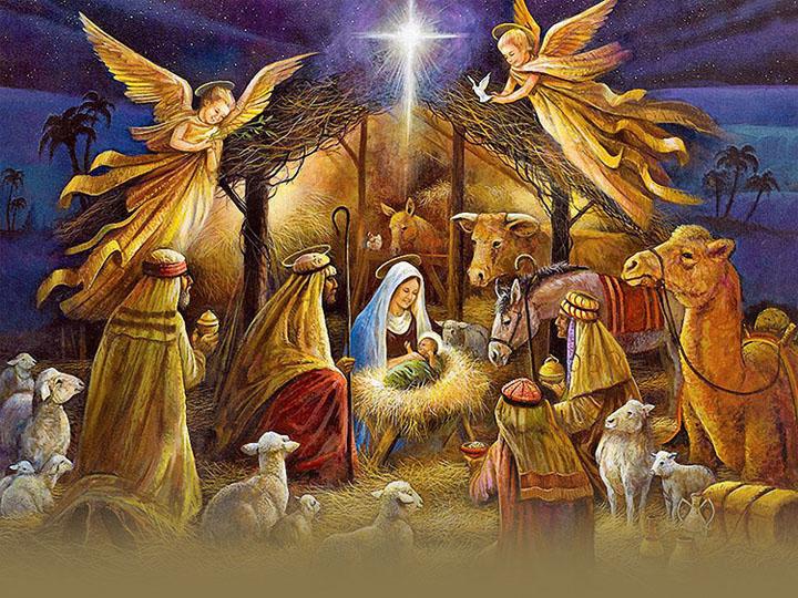 Lịch sử ra đời ngày lễ giáng sinh