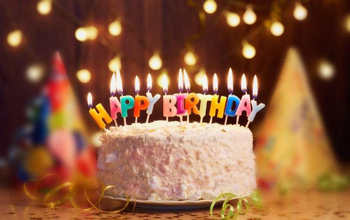 Chúc sinh nhật nhân viên