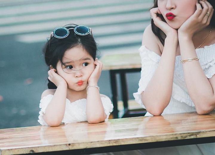 lời chúc ý nghĩa cho con gái yêu