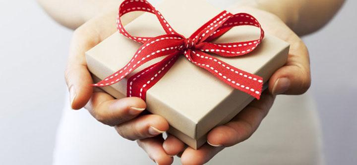 quà tặng con gái