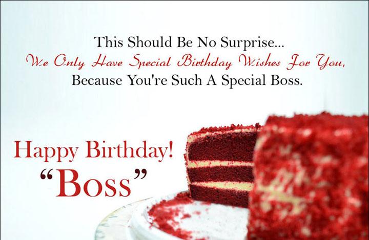 chúc sinh nhật sếp
