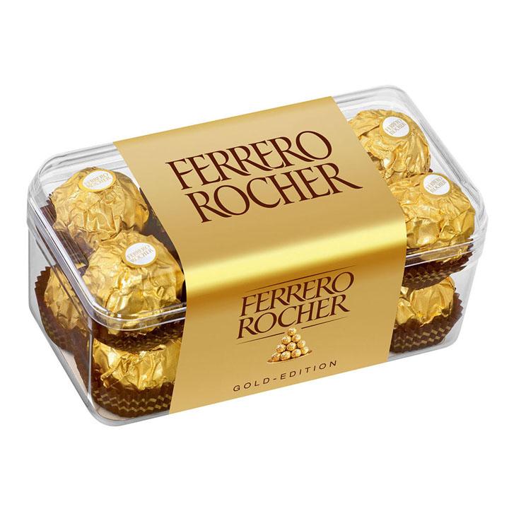 Thương hiệu Ferrero Rocher