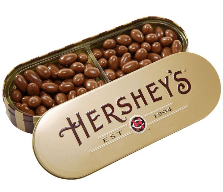 Thương hiệu Hershey's