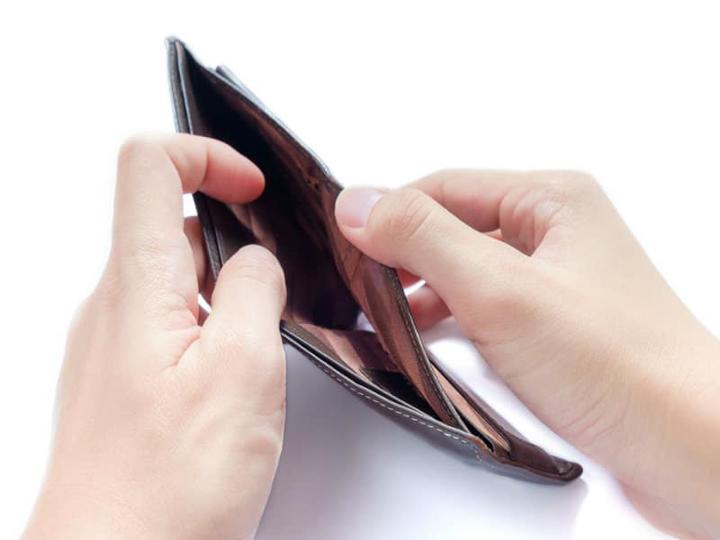 sự thật về chiếc ví