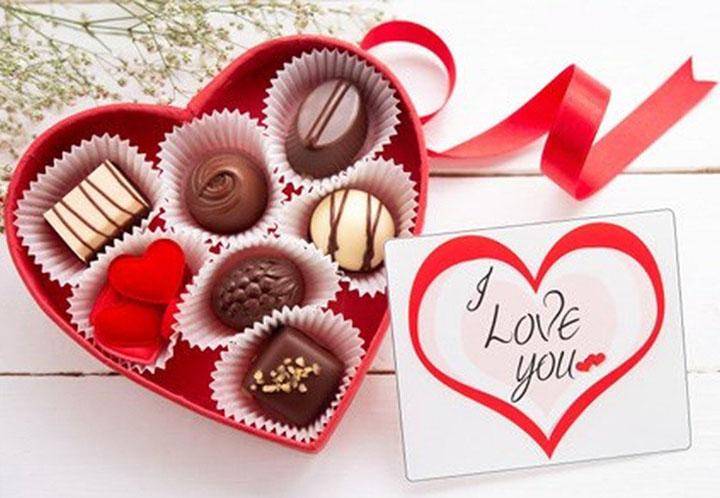 Ý nghĩa của ngày Valentine Đỏ (14/2) quà tặng