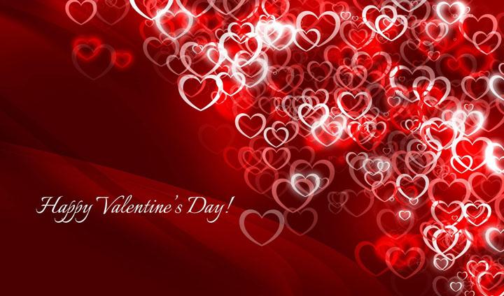 Ý nghĩa của ngày Valentine Đỏ (14/2)