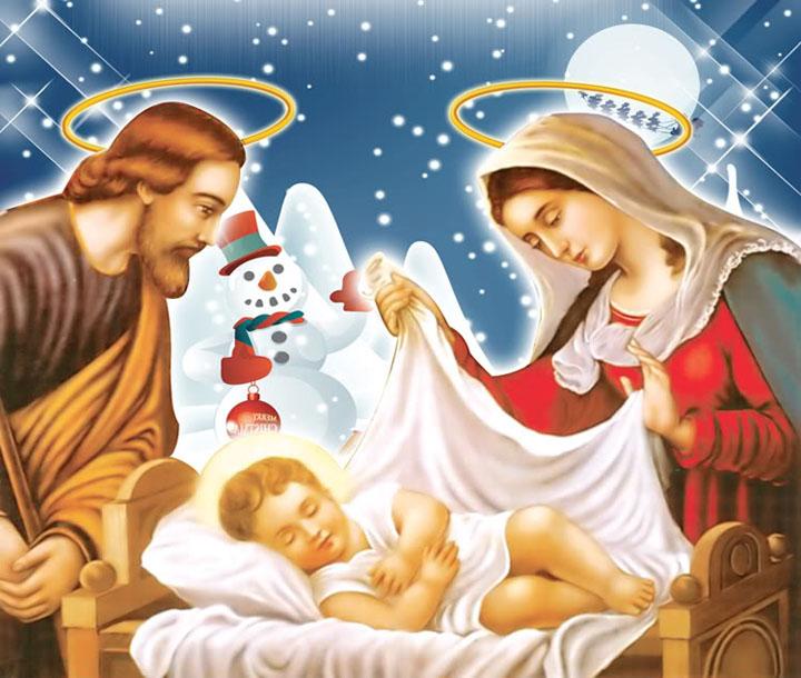 ý nghĩa của tên gọi christmas