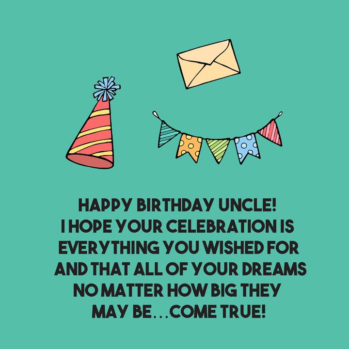 chúc sinh nhật ý nghĩa