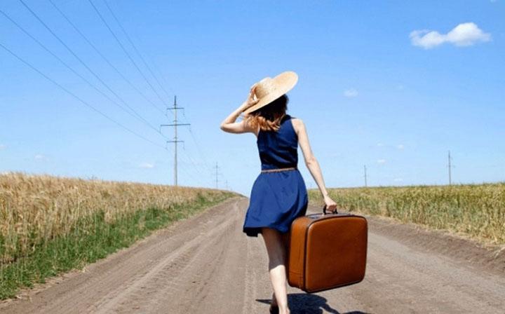Một kỳ nghỉ ở homestay hoặc resort