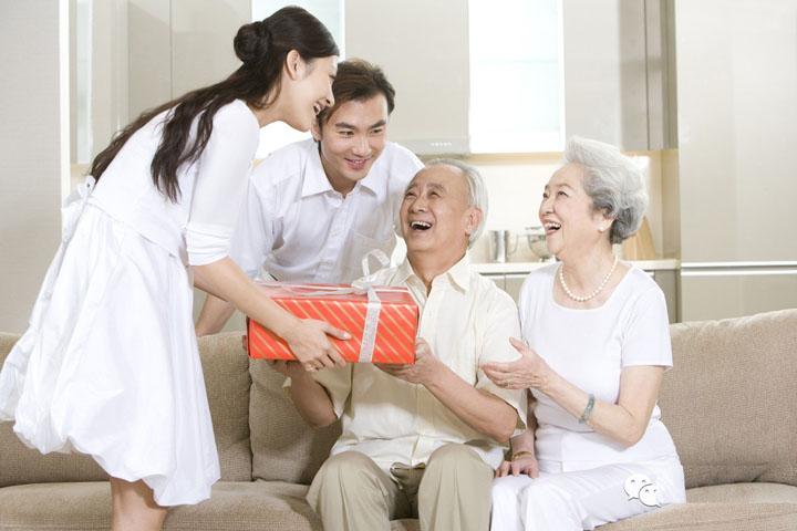 Quà tặng chăm sóc sức khoẻ