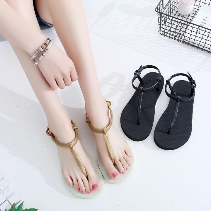 Sandals, dép xỏ ngón: