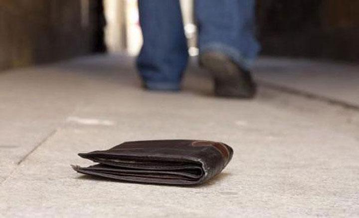 Dùng ví tiền bao lâu thì nên thay?