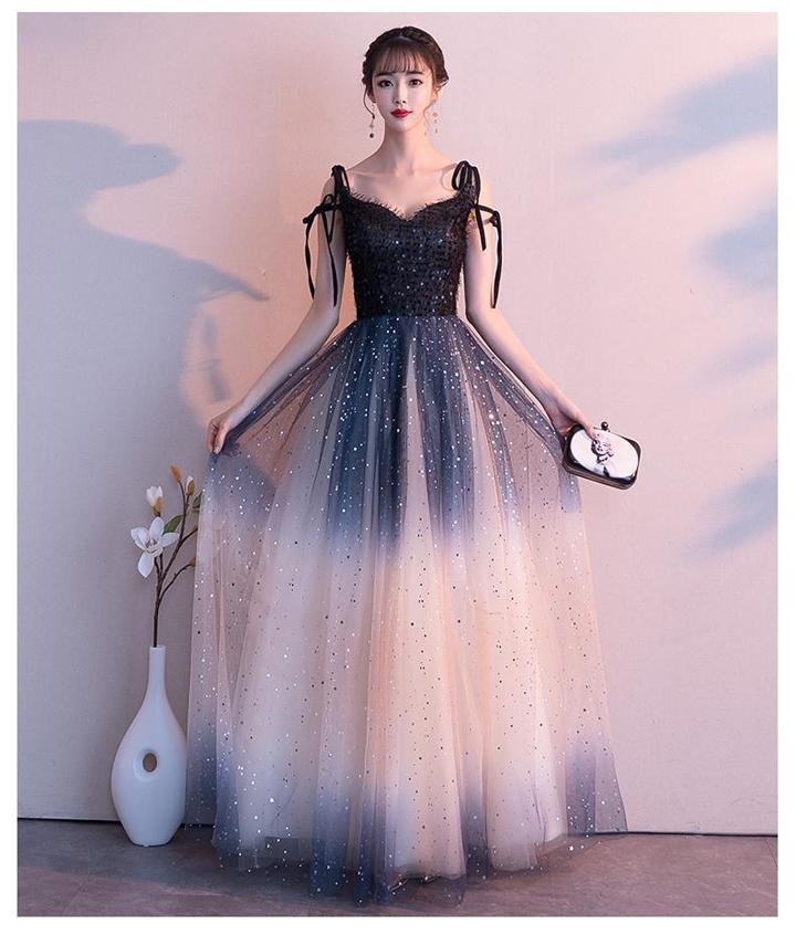 Váy dạ hội dáng dài