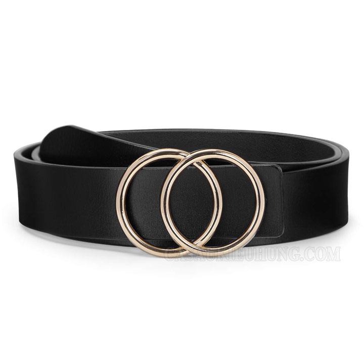 Kiểu khoá dây nịt O Ring