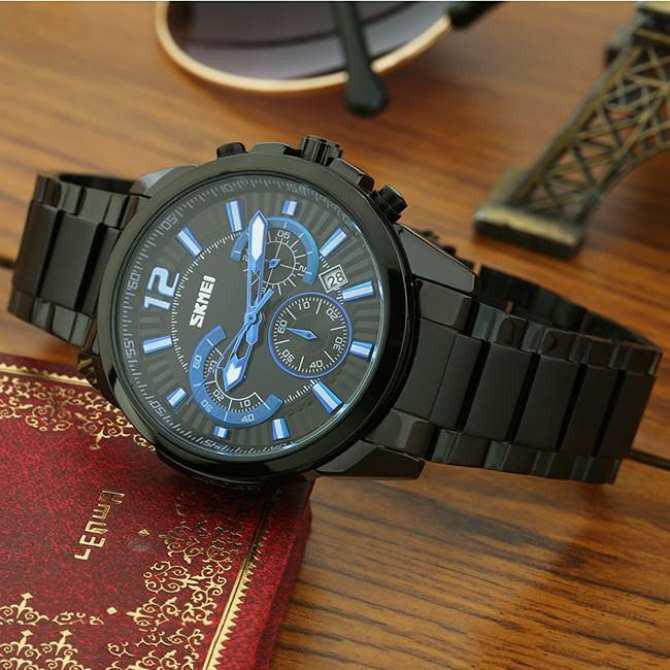 Đồng hồ đeo tay SKMEI 9108