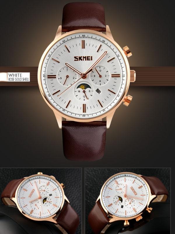 Đồng hồ đeo tay SKMEI 9117