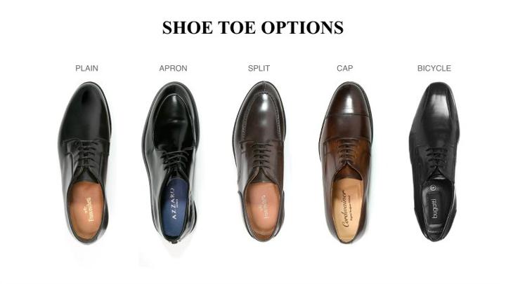 Những đôi giày kết hợp quần jean