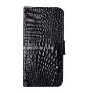 Bao da điện thoại cá sấu Kiều Hưng Iphone 6 nút hít