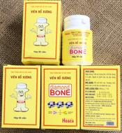 Thuốc viên bổ xương Diamond Bone 50 viên bổ sung Collagen hiệu quả