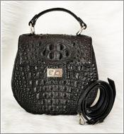 Túi đeo chéo Cá Sấu Kiều Hưng - KH7499. Giảm giá sốc. Hàng có sẵn