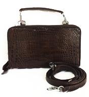 Túi đeo chéo Cá Sấu Kiều Hưng LM4299 giá rẻ. BH 3 năm Hàng có sẵn