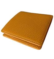 Bóp da bò mini Hàn Quốc, nhỏ gọn dễ bỏ túi có nhiều màu khác nhau