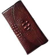 Tại Cá Sấu Kiều Hưng mua để nhận ưu đãi 10% có tặng kèm ví mini