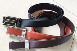 Cách thử dây nịt da bò thật 100% xịn giá rẻ dễ dàng