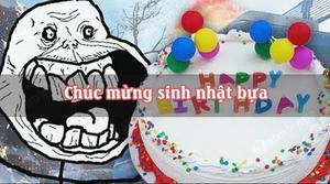 16+ lời chúc mừng sinh nhật bạn thân cực bựa hài hước vui nhộn