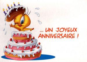 10+ Cách chúc mừng sinh nhật bằng tiếng pháp