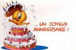 10+ Cách chúc mừng sinh nhật bằng tiếng pháp hay nhất hiện nay