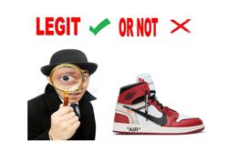 [TƯ VẤN] Legit là gì? Tại sao nó quan trọng với người chơi đồ hiệu