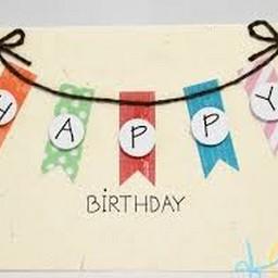 Kể về một bữa tiệc sinh nhật bằng tiếng anh hay nhất
