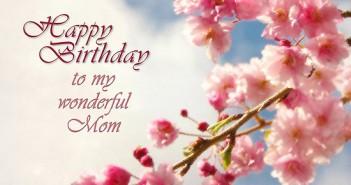 19+ lời chúc sinh nhật dành cho mẹ, mẹ chồng, mẹ vợ hay và cảm động nhất